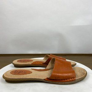 BOC Flip Flops